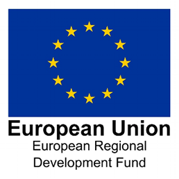 European Regional Development Fund | Hardy Signs | Partners