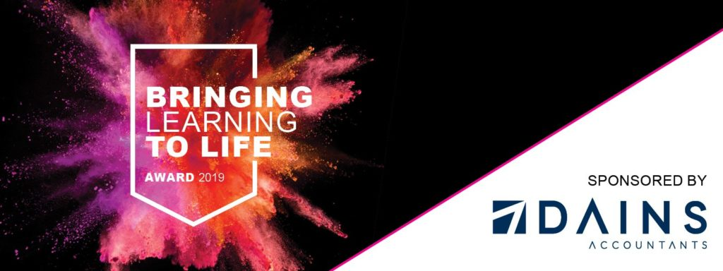 Bringing learning to life | Breaking the Mould Awards 2019 | Keele University | Hardy Signs