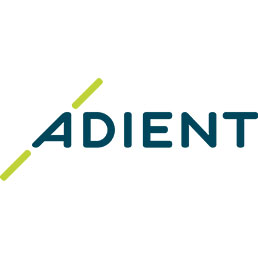 Adient - Hardy Signs - Clients