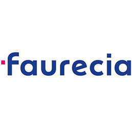Faurecia - Hardy Signs - Clients